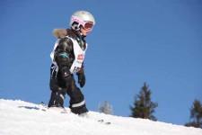 J+S-Kids – Ski: Leçon 7 «Sauter»