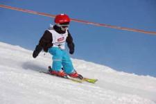 J+S-Kids – Ski: Leçon 8 «Tourner: la star du freestyle»