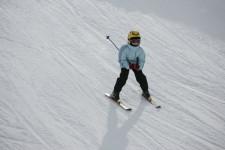 J+S-Kids – Ski: Leçon 9 «Vivre le rythme»