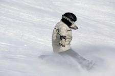 J+S-Kids – Snowboard: Leçon 4 «Vivre le changement de carre»