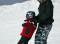 G+S-Kids – Snowboard: Lezione 6 «Vivere l'equilibrio»