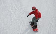 J+S-Kids – Snowboard: Leçon 9 «Vivre le rythme»