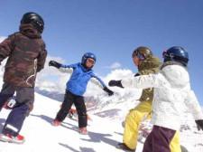 Kids auf Ski und Snowboard: Planungsvorlage für Lektionen