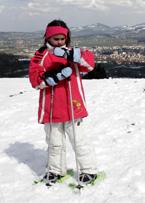 Schneeschuhwandern: Für alle Fälle gerüstet 3