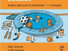 Buchtipp: Das Sport-Handbuch Grundschule