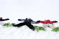 Schneeschuhlaufen: Abenteuer in der Winterlandschaft 2