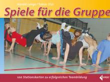 Buchtipp: Spiele für die Gruppe
