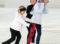 G+S-Kids – Pattinaggio su ghiaccio: Lezione 7 «Rimanere in equilibrio»