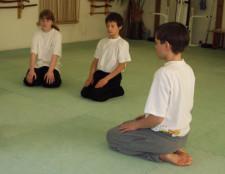 Psychologisches Training – Atemregulation: Entspannungsatmung