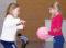 G+S-Kids – Pallapugno: Lezione 1 «Colpisci nel cerchio»