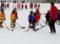 J+S-Kids – Hockey sur glace: Leçon 4 «Dribble»