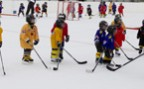 Zum Artikel: J+S-Kids – Eishockey: Lektion 4 «Dribblings»