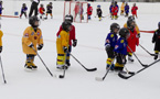 À l'article: J+S-Kids – Hockey sur glace: Leçon 4 «Dribble»