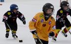 J+S-Kids – Hockey sur glace: Leçon 5 «Technique et compétition»