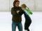 G+S-Kids – Pattinaggio su ghiaccio: Lezione 5 «Saltare»