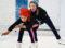G+S-Kids – Pattinaggio su ghiaccio: Lezione 10 «Giochi»