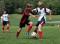 J+S-Kids – Fussball: Lektion 6 «Vom Balltreiben zum Dribbeln»