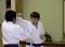 J+S-Kids – Karate: Lektion 10 «Entdeckung der ersten Abwehrtechniken»