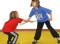 G+S-Kids – Lotta: Lezione 1 «Contatto fisico I»