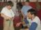 J+S-Kids – Lutte suisse: Leçon 1 «Tous dans la sciure!»