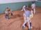 J+S-Kids – Lutte suisse: Leçon 2 «Fous de sport»