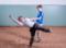 J+S-Kids – Lutte suisse: Leçon 6 «Chute!»