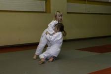 J+S-Kids – Judo: Lektion 10 «Einführungslektion Ju-Jitsu: Spielend sich wehren lernen»