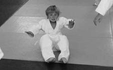 G+S-Kids – Judo: Lezione 4 «Tecniche di caduta ed elementi di suolo 1»