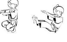 G+S-Kids – Judo: Lezione 10 «Lezione d'introduzione Ju-Jitsu: Imparare a difendersi giocando»