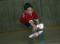G+S-Kids – Badminton: Lezione 8 «Saltare e colpire»