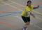 G+S-Kids – Badminton: Lezione 6 «Correre e posizionarsi»
