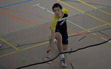 J+S-Kids – Badminton: Lektion 10 «Kleine Wettkämpfe bestreiten»