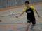 G+S-Kids – Badminton: Lezione 4 «Colpire lateralmente»