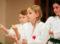 J+S-Kids – Karate: Lektion 4 «Erste Kumite-Formen»