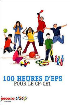 Médiathèque: 100 heures d'EPS pour le CP-CE1