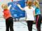 J+S-Kids – Course/Saut/Lancer: Leçon 10 «Lancer dans l'axe»