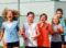 J+S-Kids – Athlétisme: Leçon 15 «De l'estafette à la course de relais»