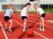 J+S-Kids – Athlétisme: Leçon 14 «Départ et sprint»