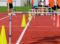 J+S-Kids – Athlétisme: Leçon 18 «De sauter loin au saut en longueur»