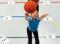 J+S-Kids – Leichtathletik: Lektion 8 «Stossen»