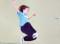 J+S-Kids – Leichtathletik: Lektion 19 «Vom Mehrfachsprung zum Dreisprung»