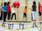 J+S-Kids – Leichtathletik: Lektion 22 «Vom Stossen zum Kugelstoss»