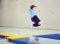 J+S-Kids – Athlétisme: Leçon 19 «Des multibonds au triple saut»