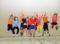 J+S-Kids – Athlétisme: Leçon 20 «De sauter haut au saut en hauteur»