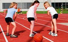 J+S-Kids – Leichtathletik: Lektion 14 «Starten und Sprinten»