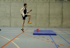 Atletica leggera – Test: Varie forme