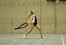 Leichtathletik-Tests: Der Ablauf