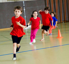 Atletica leggera – Test: Correre la propria età