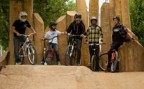 À l'article: Pumptrack: Parcours initiatique