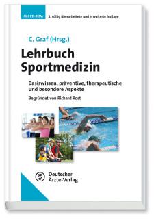 Lehrbuch Sportmedizin